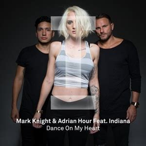 Mark Knight And Adrian Hour Ft