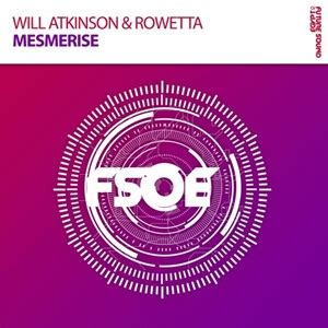 Will Atkinson And Rowetta-Mesmerise   Watch this